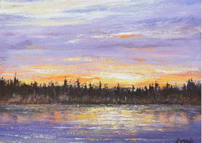 Lake Nosbonsing - $275.00